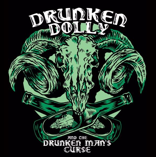 EP REVIEW: DRUNKEN DOLLY- 'Drunken Dolly And The Drunken ...