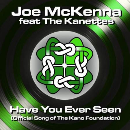 Joe McKenna