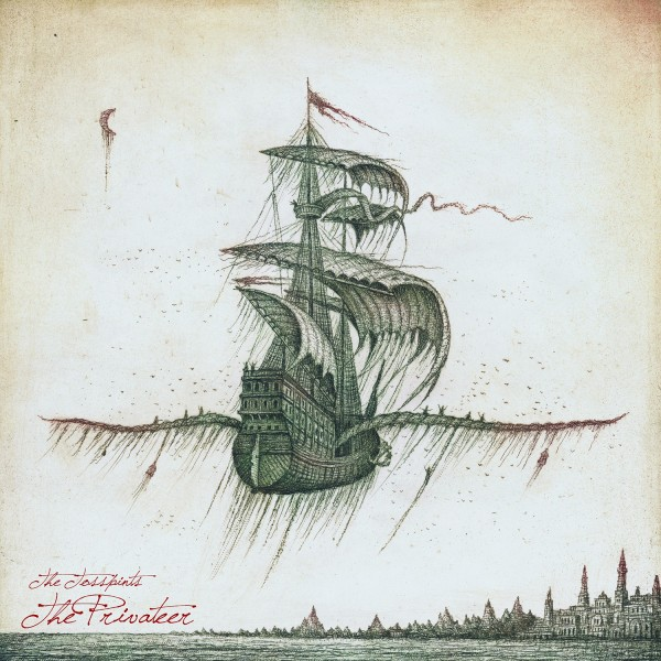 The Tosspints-The Privateer