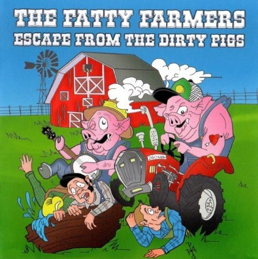Fatty Farmers- Escape