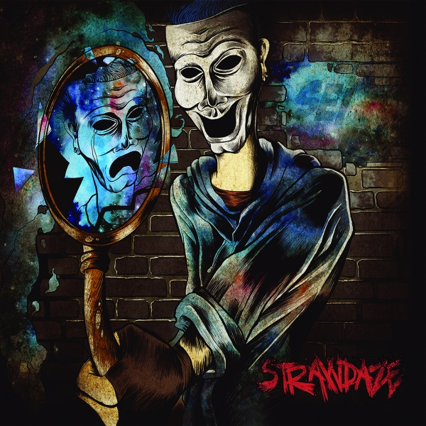 Strawdaze- Sei (2015)