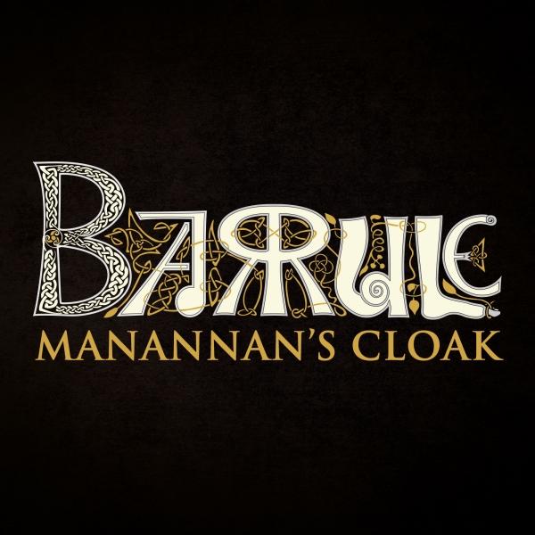 BARRULE- 'Manannans Cloak' (2015)