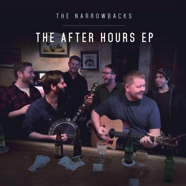 THE NARROWBACKS- 'After Hours' (2015)