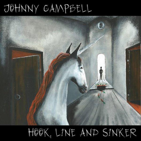 Johnny Campbell