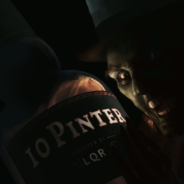 LQR-10Pinter