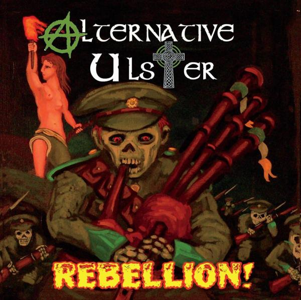 Alternative Ulster- 'Rebellion'