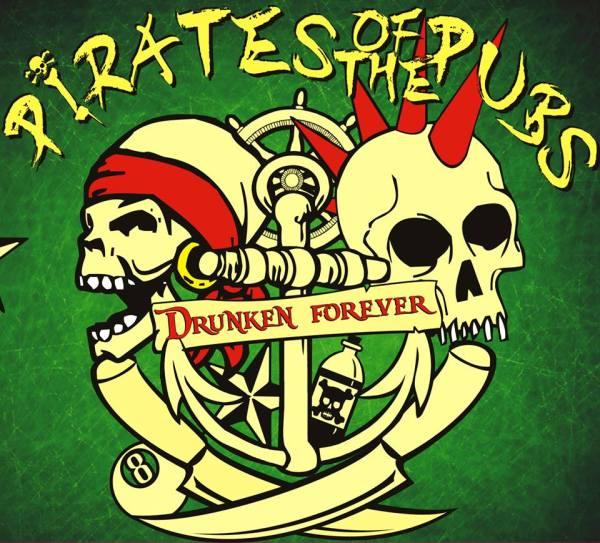 Pirates of the Pub