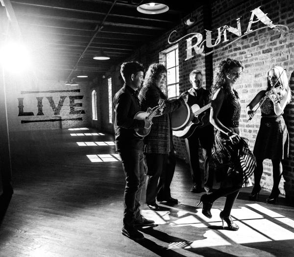 RUNA Live