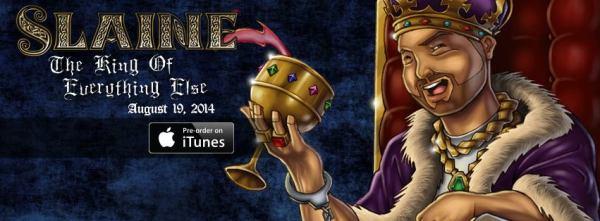 slaine-king