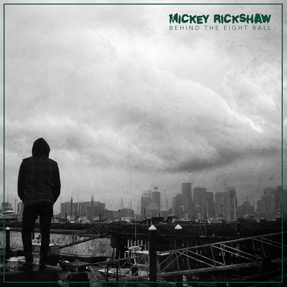 mickeyrickshaw