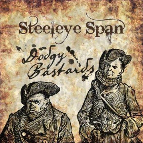 steeleye span LP
