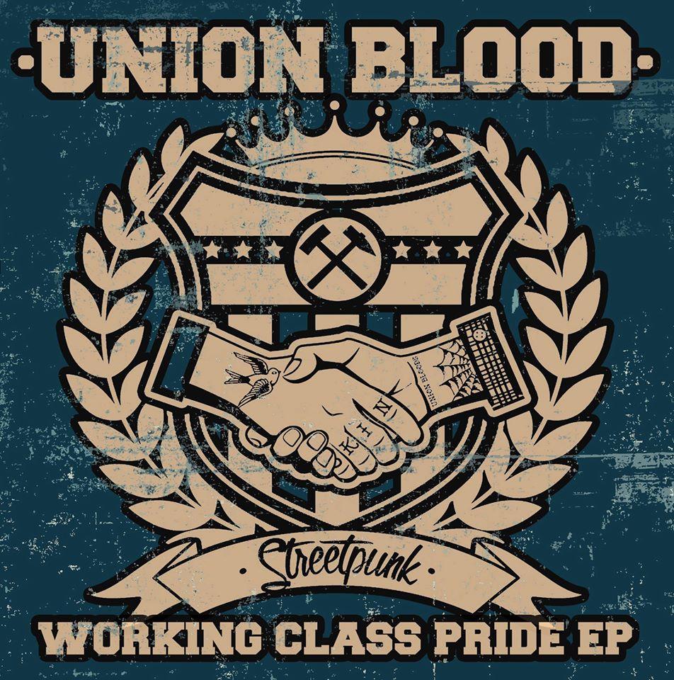 union-blood-ep