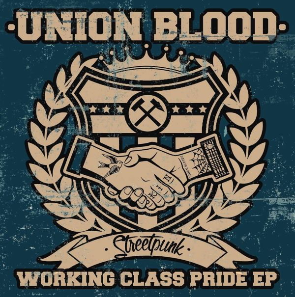 union-blood-ep