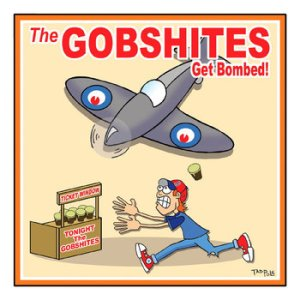 ALBUM REVIEW: THE GOBSHITES- 'All The Best' (2017)   30492