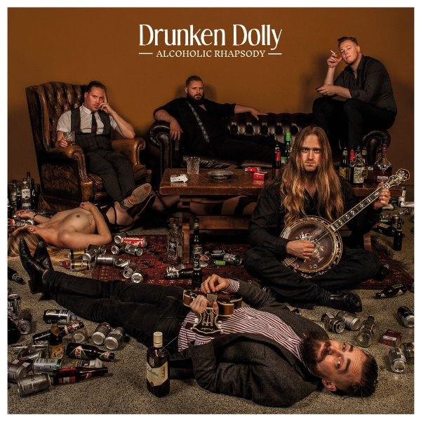 Drunken Dolly LP