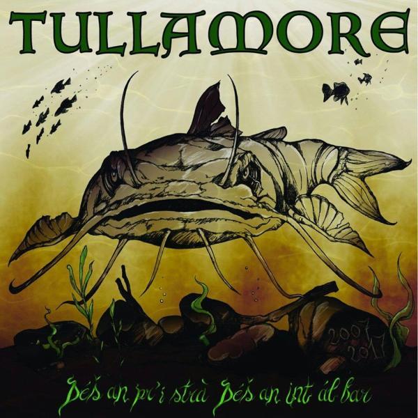 Tullamore EP