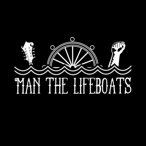 London based five piece Man the Lifeboats play raucous 396b52e5e54fb