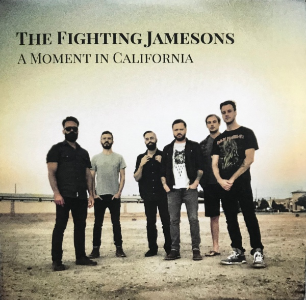 6d2ea1a6 With two solid studio album releases behind them The Fighting Jamesons have  chosen their fantastic live set from Get Shamrocked 2018 as their next  album to ...