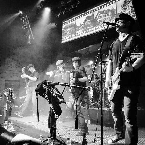 Men's Hats Hip Hop Baseball Caps The Bouncing Souls Cap New Brunswick American Punk Rock Band Black New Hat