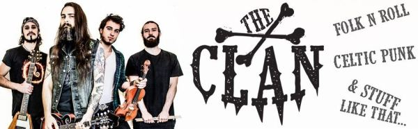 7e8958ae4bbba But more on The Rumpled later in the week for now we have The Clan.  Probably the better known of the Italian bands in the scene. Along with  bands like The ...
